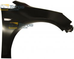 FRONT FENDER MADE IN ASIA FOR OPEL ASTRA J 3 DOOR/GTC 2011- RIGHT