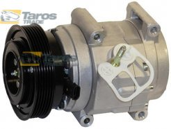 AC COMPRESSOR (NEW) ZEXEL TYPE: DKS17 BELT PULLEY DIAMETER (MM): 120 NUMBER OF RIBS: 6 FOR OPEL ANTARA 2006.9-