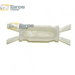 CLIP FOR DOORS PACKING UNIT: 10 PCS FOR RENAULT CLIO 2001.7-2005.8