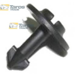 CLIP FOR INNER FENDERS SET WITH C10131 PACKING UNIT: 10 PCS DIMENSIONS ( A 24.7 C 9.8 D 13.4 H 27.4 ) MM FOR AUDI 100 C3 1982-1990