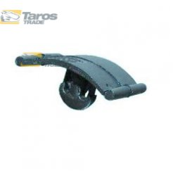 CLIP FOR BONNET UP TO 2007 PACKING UNIT: 10 PCS DIAMETER 7.5 MM FOR OPEL ASTRA H 2003.10-