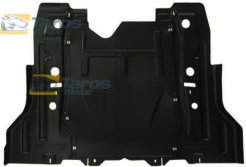 PLASTIC COVER UNDER ENGINE FOR SAAB 9-5 2010-