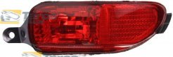 REAR FOG LIGHT WITHOUT BULB HOLDER MANUFACTURER: TYC FOR OPEL CORSA C 2000.7-2006.10 RIGHT