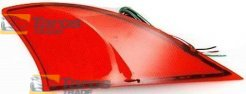 REAR REFLECTOR MANUFACTURER: TYC FOR LEXUS IS 2014- RIGHT