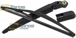 REAR WIPER ARM AND BLADE SET 300 MM HATCHBACK FOR ALFA ROMEO MITO 2008-