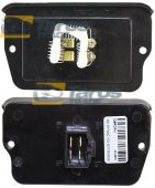 HEATER / BLOWER MOTOR FAN RESISTOR / CONTROL UNIT FOR ROVER 400 1995-2000