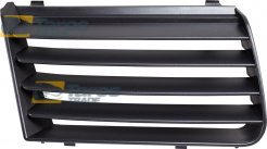 FRONT BUMPER GRILL FOR SEAT ALHAMBRA 2000-2010 RIGHT