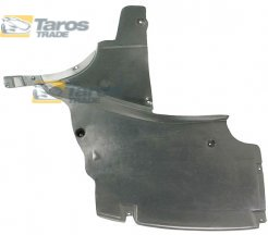 PLASTIC COVER UNDER FRONT BUMPER MATERIAL: ABS & PCV FOR SAAB 9-3 1998.2-2003.8 LEFT