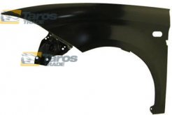 FRONT FENDER MADE IN ASIA FOR SEAT ALTEA 2005- LEFT