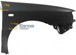 FRONT FENDER WITH OVAL INDICATOR HOLE FOR SEAT TOLEDO 1995-1998 RIGHT