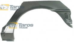 REAR WHEEL ARCH FOR SEAT ALHAMBRA 2000-2010 LEFT