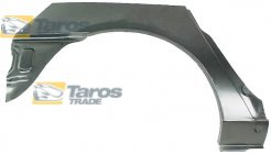 REAR WHEEL ARCH FOR SEAT ALHAMBRA 2000-2010 RIGHT