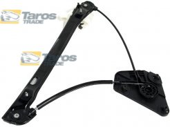 WINDOW REGULATOR REAR ELECTRICAL WITHOUT MOTOR FOR SEAT TOLEDO 2013- RIGHT