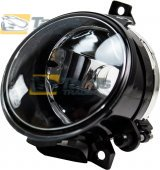 FOG LIGHT FOR HB4 BULB MANUFACTURER: TYC MANUFACTURER: TYC FOR VOLKSWAGEN EOS 2006- LEFT