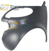 FRONT FENDER UP TO 2002 FOR SMART SMART FORTWO 1998.7-2006.12 LEFT