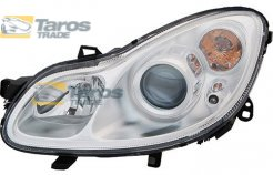 HEADLIGHT ELECTRICAL WITH MOTOR MARELLI FOR SMART SMART FORTWO 2012- LEFT