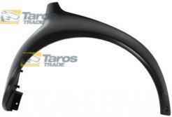 REAR FENDER CABRIO FOR SMART SMART FORTWO 1998.7-2006.12 LEFT