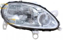 HEADLIGHT ELECTRICAL WITH MOTOR UP TO 2000 MARELLI FOR SMART SMART FORTWO 1998.7-2006.12 RIGHT