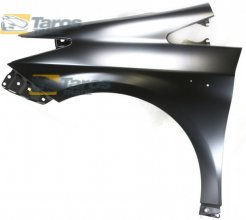 FRONT FENDER FOR TOYOTA PRIUS 2009-2012 LEFT