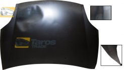 BONNET DAMAGED FOR FIAT BRAVO 2007.2-