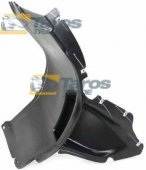 FRONT INNER PLASTIC FENDER FRONT PART FOR VOLKSWAGEN JETTA 2005- LEFT