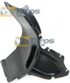 FRONT INNER PLASTIC FENDER FRONT PART FOR VOLKSWAGEN GOLF PLUS V 2004-2009 LEFT