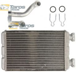 HEATER RADIATOR FOR BMW SERIES 3 E36 COMPACT 1994-1998