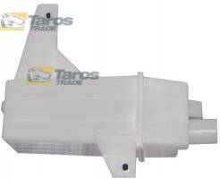 WASHER FLUID TANK WITH PUMP WITHOUT FILLER NECK AND CAP WITH FLUID LEVEL SENSOR FOR DAEWOO - CHEVROLET EPICA 2006.5-2010.6