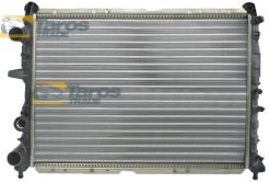 RADIATOR 500X378X34 FOR ALFA ROMEO 155 1992.1-1997.11