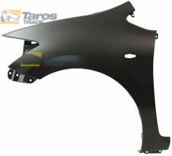 FRONT FENDER MADE IN EU FOR TOYOTA AURIS 2007-2010 LEFT