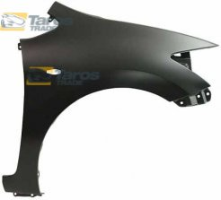 FRONT FENDER MADE IN EU FOR TOYOTA AURIS 2007-2010 RIGHT