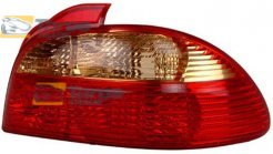TAIL LIGHT AFTER 2000 E-MARK FOR TOYOTA AVENSIS 1997-2002 RIGHT