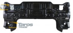 REAR PANEL FOR TOYOTA COROLLA AE100 SDN 1992-1996