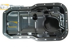 OIL PAN STEEL FOR TOYOTA CAMRY 1987-1991