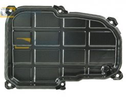 GEARBOX OIL PAN STEEL FOR 4 SPEED AUTOMATIC FOR MERCEDES E-CLASS W210 1999.7-2003.3
