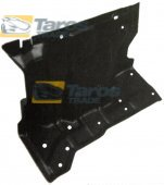 PLASTIC COVER UNDER ENGINE SIDE PART FOR MITSUBISHI ASX 2014- LEFT