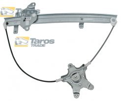 WINDOW REGULATOR FRONT MANUAL FOR NISSAN PICKUP D22 2001-2005 RIGHT