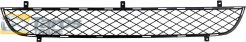 FRONT BUMPER GRILL FOR 2WD UP TO 2009 FOR MITSUBISHI L200 2006-