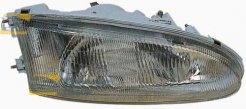 HEADLIGHT FOR MITSUBISHI COLT 1992-1995 LEFT