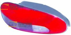 TAIL LIGHT FOR MITSUBISHI COLT 1992-1995 LEFT