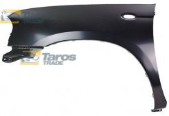 FRONT FENDER 4WD FOR NISSAN PICKUP D22 2001-2005 LEFT