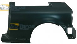 REAR FENDER FOR 3 DOORS FOR AUDI A3 1996.1-2003.4 LEFT