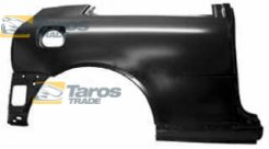 REAR FENDER FOR 3 DOORS FOR AUDI A3 1996.1-2003.4 RIGHT