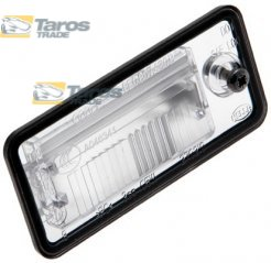 LICENCE PLATE LIGHT FOR AUDI A8 1.2003-1.2010 LEFT