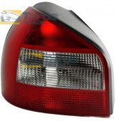 TAIL LIGHT AFTER 2000 E-MARK FOR AUDI A3 1996.1-2003.4 LEFT
