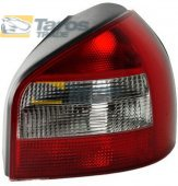 TAIL LIGHT AFTER 2000 E-MARK FOR AUDI A3 1996.1-2003.4 RIGHT