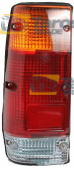 TAIL LIGHT FOR NISSAN PICKUP 720 1984-1985 LEFT