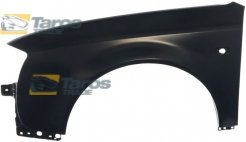 FRONT FENDER UP TO 2002 FOR AUDI A6 1997.5-2005.1 LEFT