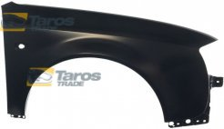 FRONT FENDER UP TO 2002 FOR AUDI A6 1997.5-2005.1 RIGHT