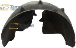 REAR INNER PLASTIC FENDER AFTER 2002 FOR AUDI A6 1997-2005 LEFT